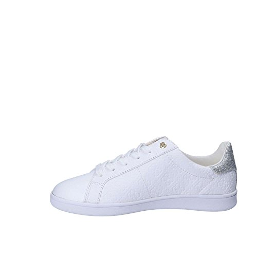 Guess Zapatillas_FLBYS1LEA12-WHITE White