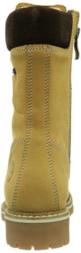 Tamaris 25292, Boots femme Multicolore (Corn 610)