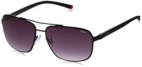 IDEE Gradient Square Men's Sunglasses - (IDS2067C1SG|60 Smoke Gradient lens) image