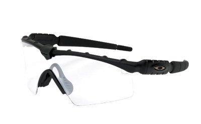 Oakley SI M-Frame 2.0 Strike Black/Clear