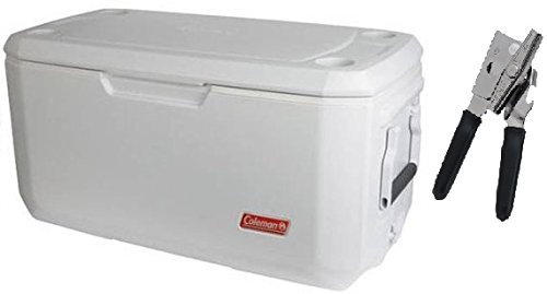 Coleman 62QT. Xtreme Kühlbox, White Marine Cooler