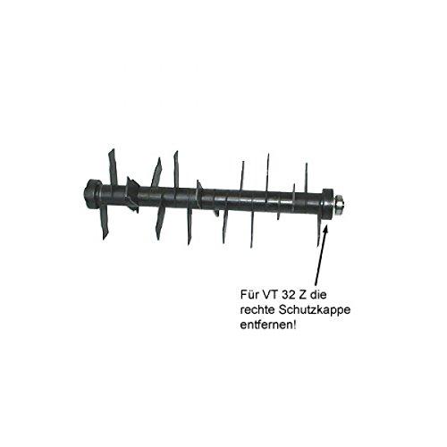 ATIKA Ersatzteil - Vertikutierwalze komplett für VT 32 Z ***NEU***