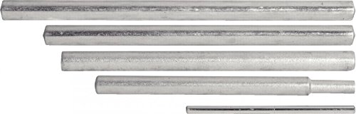 KS Tools 518.0866 Tiges pour clés à tube droite 10-22 mm