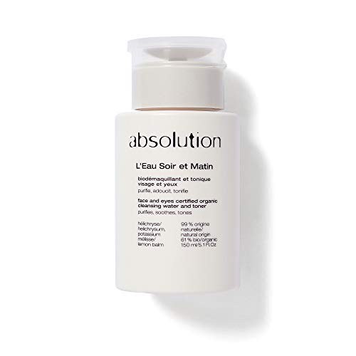 ABSOLUTION L'Eau Soir et Matin, 150 ml