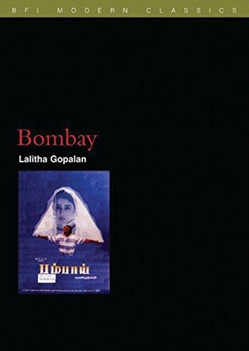 eBookStore Download: Bombay (BFI Film Classics) RTF