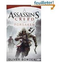 Assassin's Credd forsaken