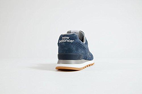 New Balance ML574FSC Sneaker Unisex blu