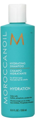 Moroccanoil 56291 Shampoo