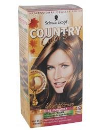 Poly Country col. Cognac Noisette 113ml