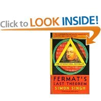 By Simon Singh - Fermat's Last Theorem: The story of a riddle that confounded the world's greatest minds for 358 years (New Ed)