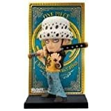 Lottery One Piece ~ Change of Generation ~ H award supernova rookie card stand low single item most (japan import) by Banpresto