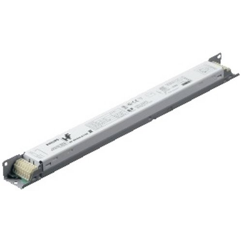 Philips HF-R 158 TL-D EII EVG regulating ballast 1-10V (5 Leuchtstofflampen Ballast)