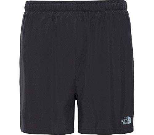 THE NORTH FACE Flight Better Than Naked Shorts Men TNF Black Größe M (Regular) 2019 Laufsport Shorts