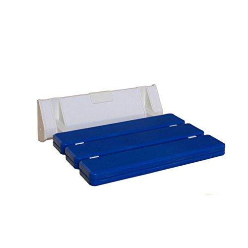 Badezimmer-Schemel verstärktes Klappstuhl-Duschwand-Schemel-Bank (Farbe : C)