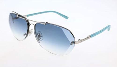 Swarovski Damen Sk0006 16W-64-13-130 Sonnenbrille, Silber, 64