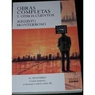 Obras Completas Y Otros Cuentos par  Augusto Monterroso