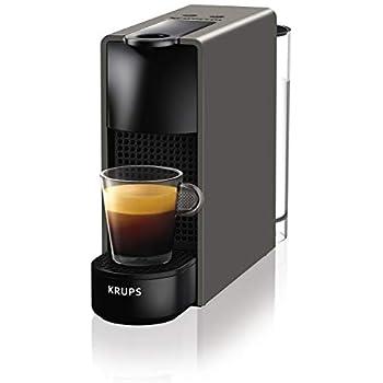 Amazonde Delonghi Nespresso En167b Citiz Kapselmaschine
