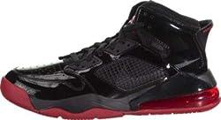 Nike Jordan Mars 270 - Black/Anthracite-Gym red, Größe:9