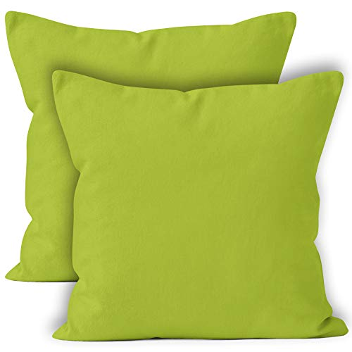 Encasa Homes Cushion Covers