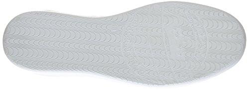 La Strada Damen 030024 Sneakers Weiß (White)