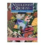 Needlepoint Designs: Cushions, Pictures, Covers by Julie S. Hasler (1993-11-25)