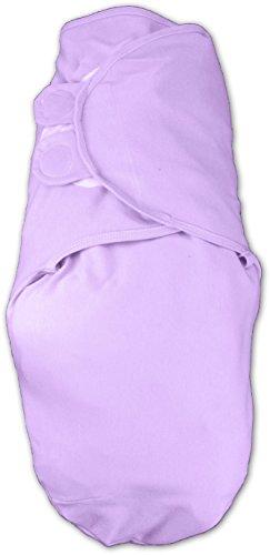 Schlaf-sack Kühl (Pucksack, Schlafsack, Strampelsack für Babys / Neugeborene - Baby Pucktuch oder Wickeltuch)
