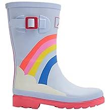 dff8079a5 Amazon.es  botas de agua niña