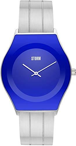 Storm London NEW ACTIVON LAZER BLUE 47409/LB Orologio da polso uomo