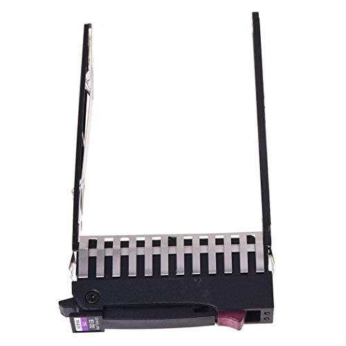 SeaStart HP 2,5 Zoll SAS SATA HDD Einbaurahmen für Festplatte Caddie G7 -