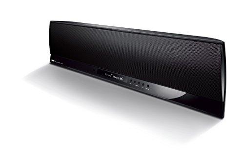 Yamaha-YSP-4100B-Sound-Projektor-HDMI-Anschluss