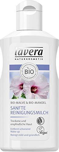 Lavera sanfte Reinigungsmilch, 125 ml