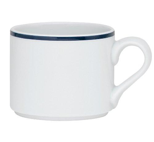 Dansk Bistro Christianshavn Cup, Blue by Dansk (Bistro Dansk)