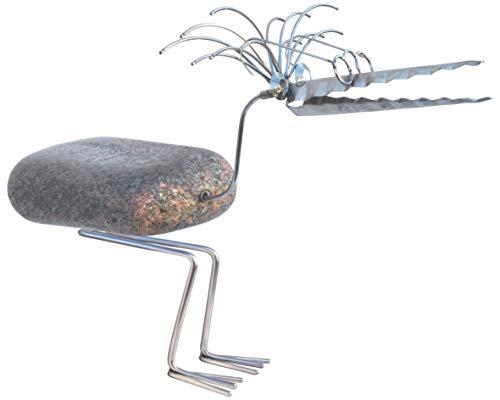 Gartendekoration Figuren Vogel