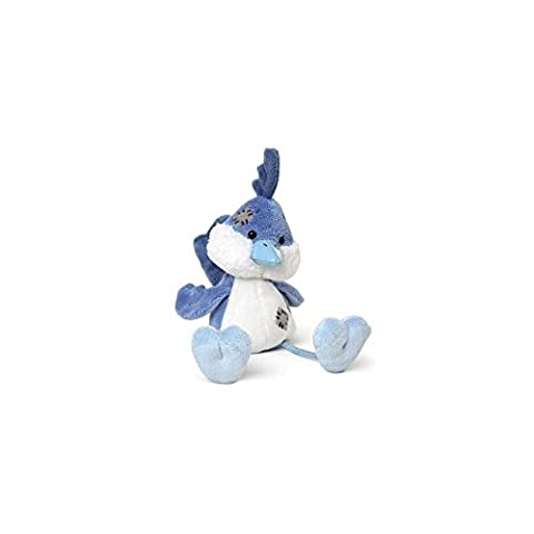 My Blue Nose Friends Plush - Zippy the Road Runner