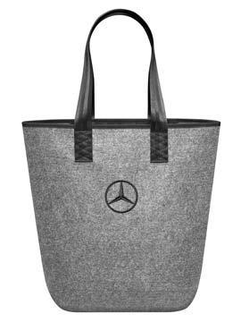 mercedes-benz-einkaufstasche-grau-schwarz-100-polyester
