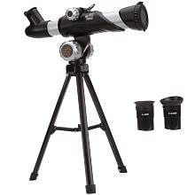 Edu Science 50mm Telescope - Land & Sky II