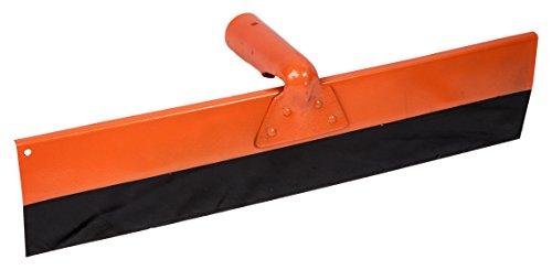 FALCI 1182stm45a RASCHIA für Bauwesen bedruckt, 45cm, orange, grau