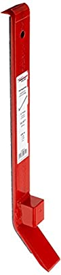 PARKETTFREUND Montageeisen Parkett, 380 mm, 1 Stück,10100101