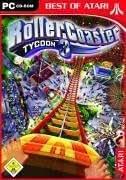 Rollercoaster Tycoon 3 (Best of Atari)