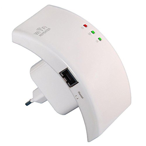 WiFi Router Repetidor de senal - TOOGOO(R)Wireless-N Wi-Fi 802.11n WiF