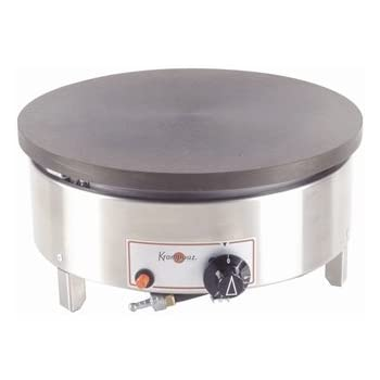 Krampouz Cb104 Electric Crepe Maker Cebiv4jo Amazon Co Uk Business