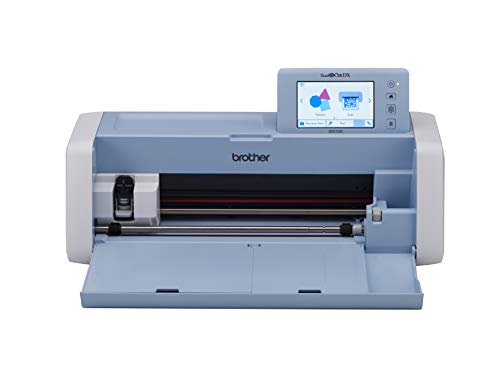 Brother ScanNCut DX-SDX1200 Drucker