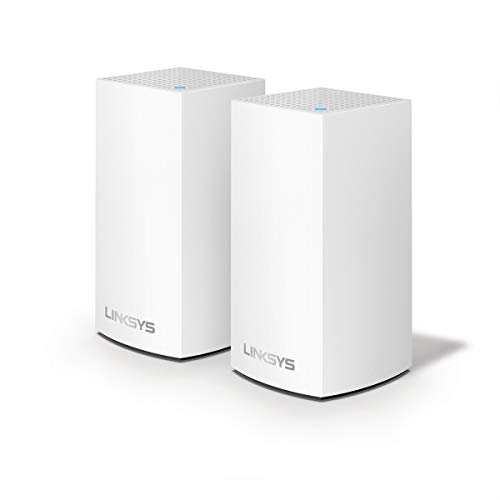 Linksys Velop AC2400 - Sistema WiFi Intelligent Mesh