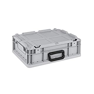 aidB Eurobox NextGen Portable, 400x300x135mm, 1 St.