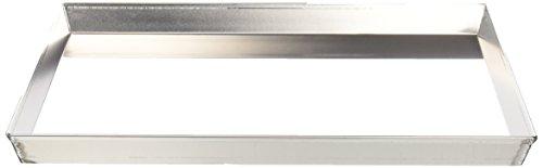 BALLARINI teglia Rettangolare, Alluminio, 30 cm
