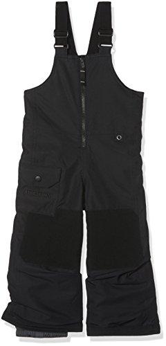 Burton Jungen Minishred Maven Bib Pant Snowboardhose, True Black, 3T