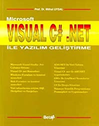 Microsoft Visual C# .Net ile Yazilim Gelistirme