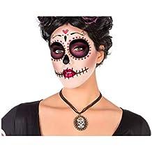 DISBACANAL Collar de Catrina