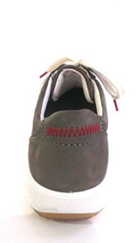 Ara chaussures à lacets Marron - gricio