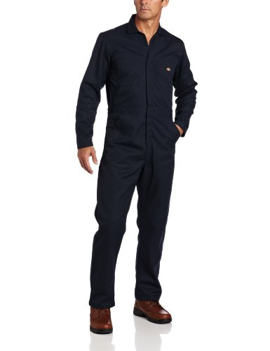 48611 WD 48611 MEN BLND BSC COVERALL DK NAVY M 33T (2011 Bsc)